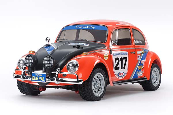 VW BEETLE RALLY (MF-01X) 58650