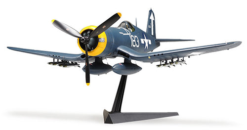 1/32 F4U-1D Corsair - Carrier Version