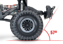 Traxxas TRX-4 Land Rover Defender Scale and Trail Crawler (TQi/No Batt/No Chg)