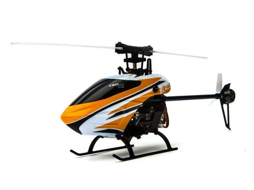 Blade 130 S RTF with SAFE UK