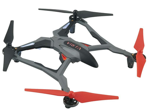 Vista UAV Quad (Red)
