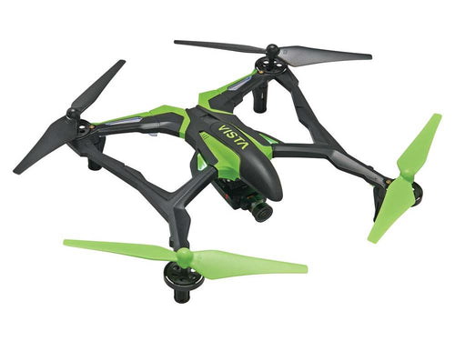 Vista FPV Quad (Green)