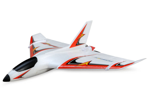 Delta Ray One BNF Basic