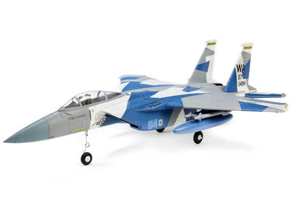 F-15 Eagle 64mm EDF BNF Basic