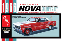 1966 Chevy Nova - Bill Jenkins