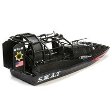 Aerotrooper 25 Brushless Airboat RTR