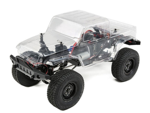 Barrage Gen2 Brushed 4wd 1:9 Kit Int