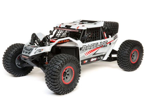 Super Rock Rey 1/6 4wd RTR AVC -Racelin