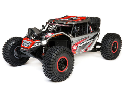 Super Rock Rey 1/6 4wd RTR AVC -Baja Designs