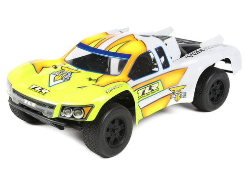 TEN-SCTE 3.0 Race Kit: 1/10 4WD SCT