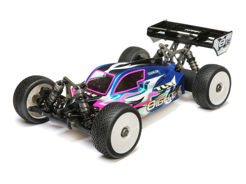 8IGHT X-E Race Kit 1/8 4WD