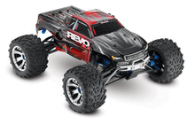 Revo 3.3 w/Rev TSM 4WD (TQi Bluetooth/EZ Start)