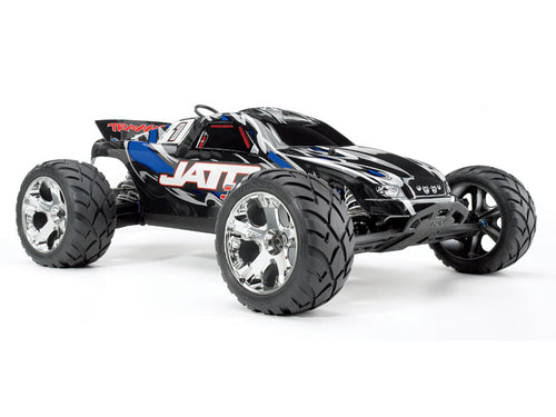 Jato 3.3 2WD (2 Speed, TQi Bluetooth, TSM)