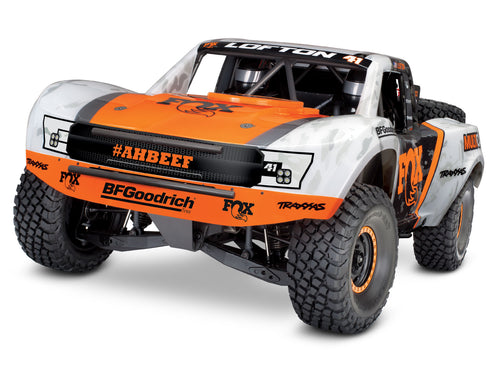 Unlimited Desert Racer 4WD TSM (TQi/No Batt or Chg)