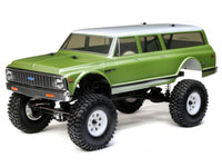 1972 Chevy Suburban, Ascender-S 1/10 4