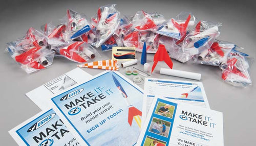 Make-It-Take-It Kit (Pk25)