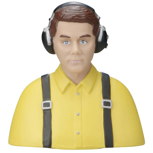 Pilot 1/5 Civilian Yellow