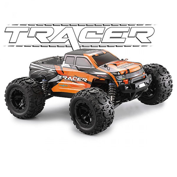 FTX TRACER 1/16 4WD MONSTER TRUCK RTR