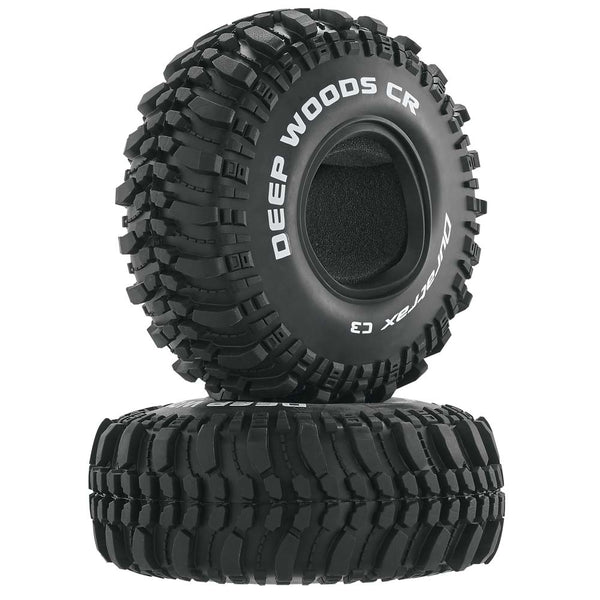 Deep Woods CR 1.9 Crawler Tire C3 (2)