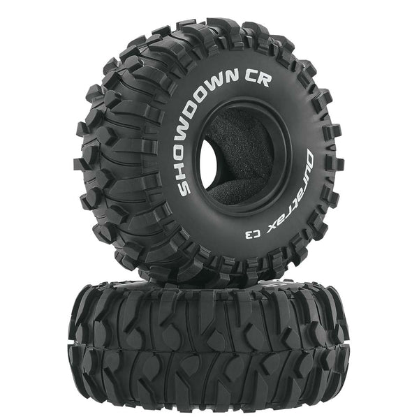 Showdown CR 1.9 Crawler Tire C3 (2)
