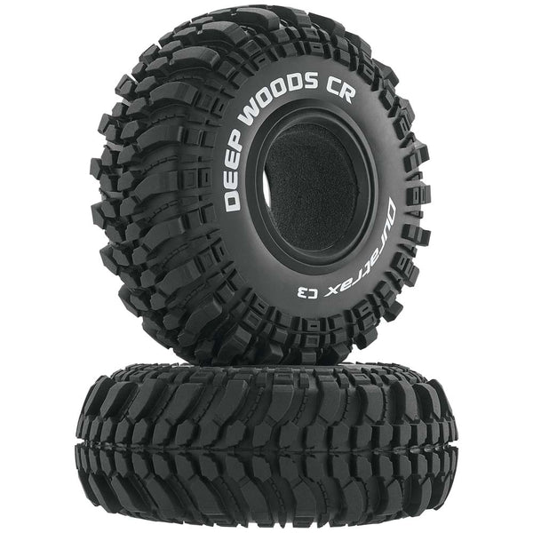 Deep Woods CR 2.2 Crawler Tire C3 (2)