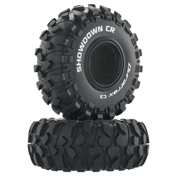 Showdown CR 2.2 Crawler Tire C3 (2)