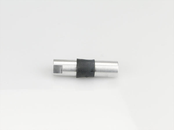 HD Coupling M5 to 4mm