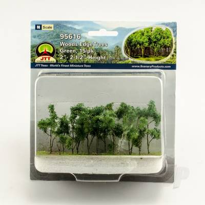 95616 Woods Edge Trees, Green,