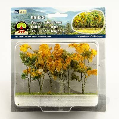 95623 Woods Edge Trees, Fall Mixed,