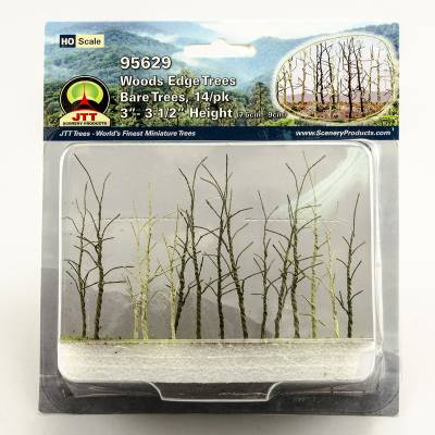 95629 Woods Edge Trees, Bare Green,