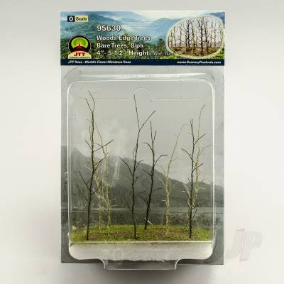 95630 Woods Edge Trees, Bare Green,