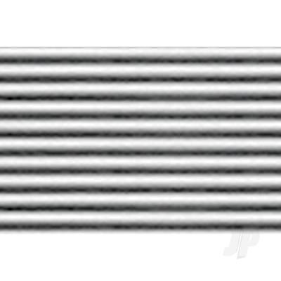 97403 Corrugated Siding, 1/48,