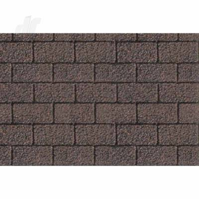 97440 Asphalt Shingle, 1/100,