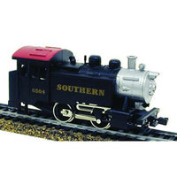 0-4-0 Tank Switcher Southern (DCC-Sound)