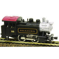 0-4-0 Tank Switcher Reading (DCC-Sound)