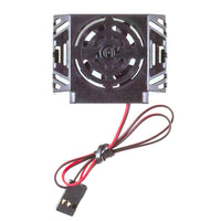 Mamba Monster 2 Replacement Fan
