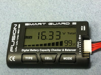 Smart Guard 2 Lithium Battery