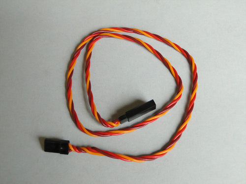 JR Extension Lead Silicone 500mm