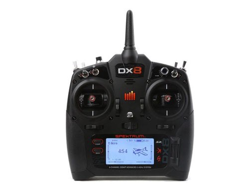 DX8 G2 System with AR8010T Receiver Mo