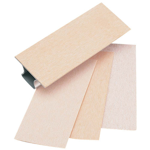 Easy-Touch Sand Paper Assortment