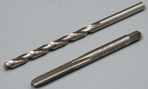 5.0 mm Tap and Drill Set
