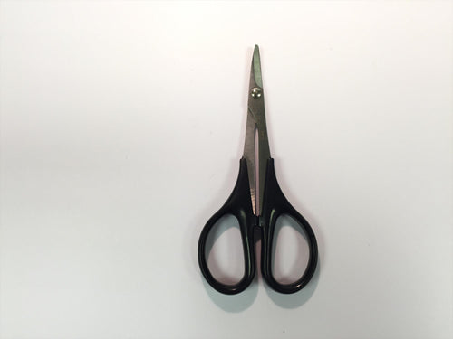 Lexan Shears - Curved