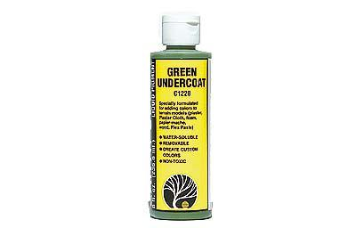 Green Undercoat Earth Colours™