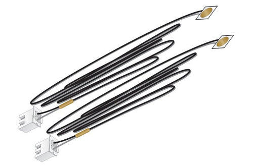 Warm White Stick-on LED Lights