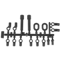 Linkage Set Rock Crawler