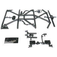 Unlimited Roll Cage Top SCX10
