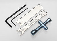 Tool Set (1.5mm &2.5mm allens/