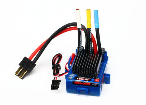 VXL-3s ESC, waterproof