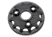 Spur gear, 76-tooth (48-pitch) (for