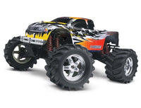 Body,Disruptor for Nitro Maxx trucks